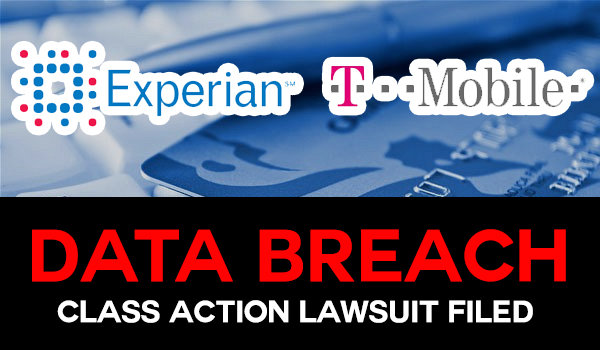 Experian T-Mobile Data Breach Lawsuit