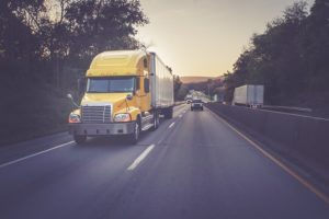 Orange County Truck Accident Attorneys