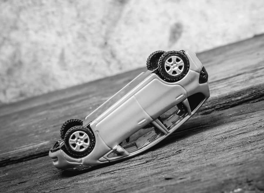 Rollover Accident Attorneys
