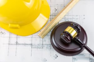 Construction Accident Lawyer in Santa Ana California