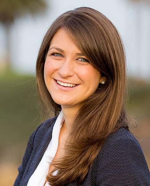 Megan Demshki - Associate
